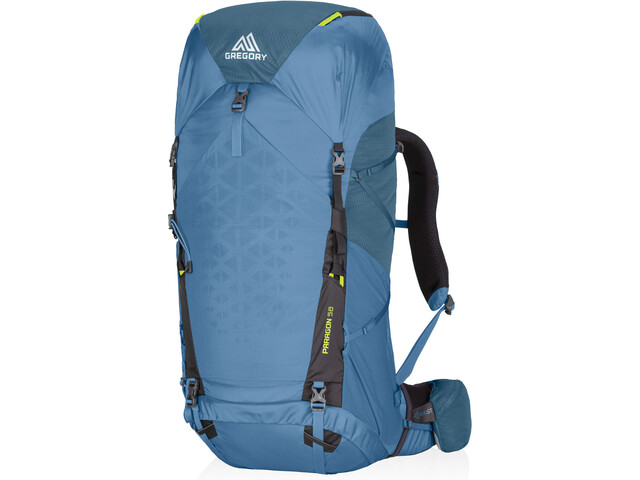 Gregory Paragon 58 Backpack Herr omega blue